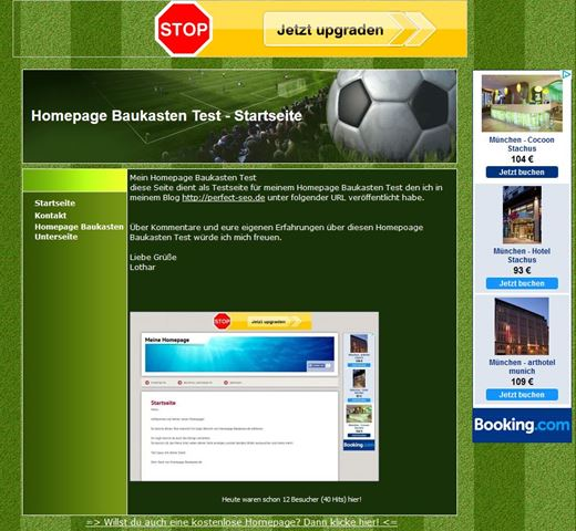 homepage-baukasten-test
