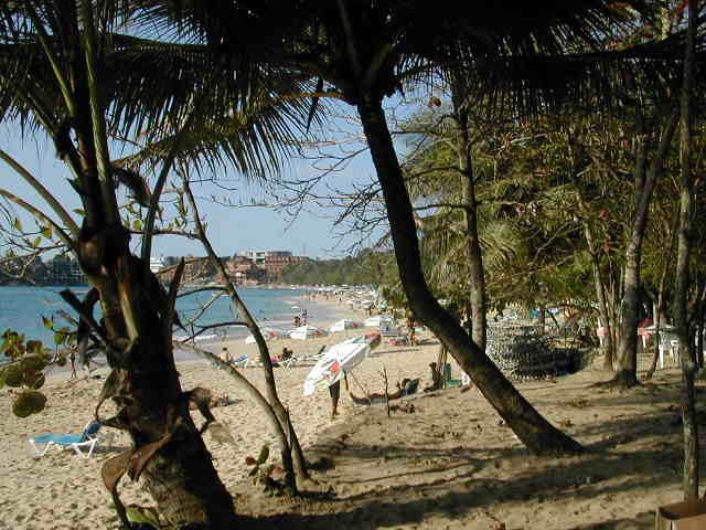 dominikanische republik strand