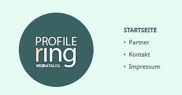 profilering.net Webkatalog Logo