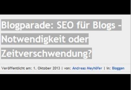 blogsheet-blogparade